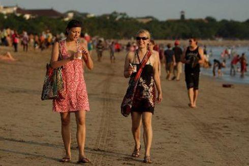 Pulau Bali Masuk 10 Besar Pilihan Wisatawan Dunia