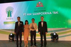 HM Sampoerna Terima Penghargaan Lingkungan Tingkat Asia