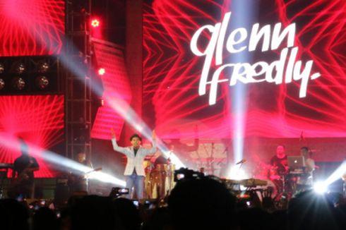 Bawakan Lagu Glenn Fredly, The Bakuucakar Konser dari Rumah Malam Ini