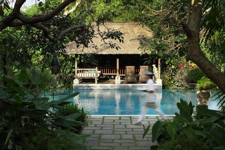 Plataran Canggu Resort & Spa, Bali.
