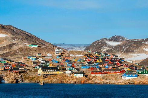10 Kota Terkecil di Dunia, Ada Kota Beruang Kutub