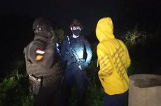 Dikejar Polisi, Belasan Remaja Pesta Miras Kocar-kacir Lari ke Semak Belukar