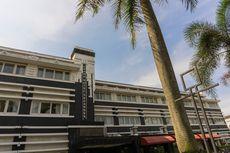 Kisah Salah Satu Hotel Tertua di Bandung, Berdiri Sejak 1897