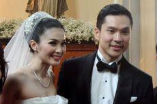 Resepsi Pernikahan Sandra Dewi Disiarkan Langsung dari Tokyo