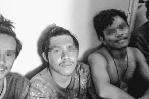 Kisah ABK Indonesia di Kapal China, Tidur Hanya 3 Jam dan Makan