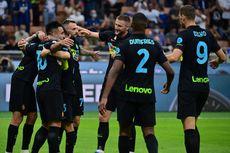 Link Live Streaming Shakhtar Donetsk Vs Inter Milan, Kick-off 23.45 WIB