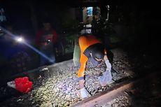 Pria di Banyuwangi Tewas Tertabrak KA Tawang Alun, Korban Kerap Susuri Rel Tengah Malam