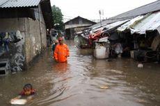 Ini 17 Titik Genangan di Jakarta Setelah Hujan Lebat