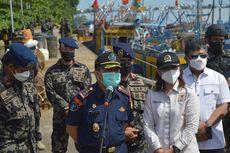 Usai Ditangkap KKP, 34 Awak Kapal Pencuri Ikan Ilegal Dideportasi ke Vietnam