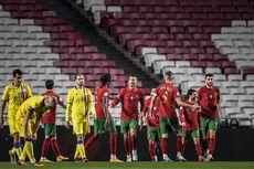 Portugal Vs Andorra - Ronaldo Cetak Gol, Seleccao Menang 7-0!