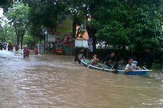 Waspada Banjir dan Longsor hingga Esok Hari, Ini Daftar Wilayahnya