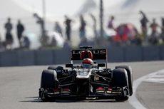 Raikkonen Start dari Posisi Paling Belakang di GP Abu Dhabi