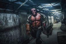 Film Hellboy Versi Baru Dapat Skor Buruk di Rotten Tomatoes
