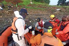 Tenggelam dan Hilang Selama 3 Hari, Seorang Pemancing Ditemukan Tewas