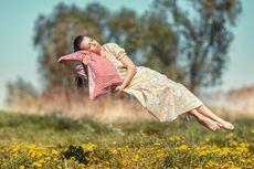 Tips Tidur Nyenyak Bagi Anak Muda Pengidap Insomnia