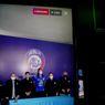 Arema FC Resmi Kenalkan Carlos Fortes sebagai Striker Anyar