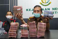 Dugaan Korupsi Dana Jaring Pengaman Sosial Covid-19 Banyumas Diusut