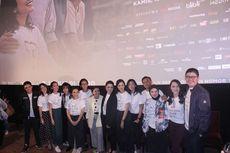 Jenny Jusuf Berimajinasi Saat Tulis Skenario Film NKCTHI