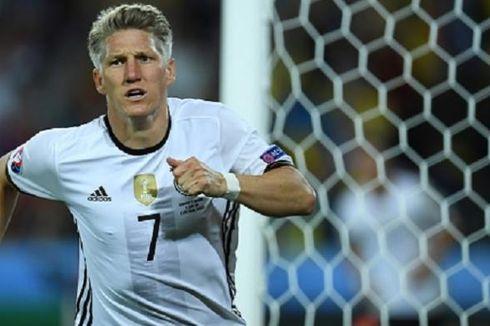 Akhir dari Cerita Schweinsteiger bersama Timnas Jerman