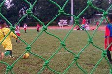Asa untuk Kompetisi Nasional Sepak Bola U-10 dan U-12