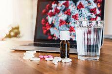 Obat Ini Bantu Kurangi Risiko Kematian Pasien Covid-19, Studi Jelaskan