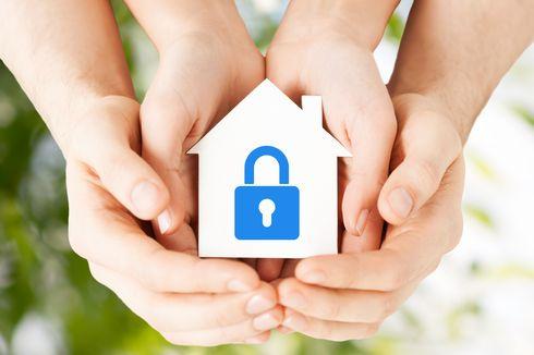 Lima Siasat Ciptakan Rumah Aman Anti Maling