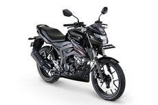Promo Akhir Tahun Motor Sport 150 cc, Diskon Tembus Jutaan Rupiah