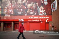 Ternyata, Liverpool Memang Sudah Menjadi Juara