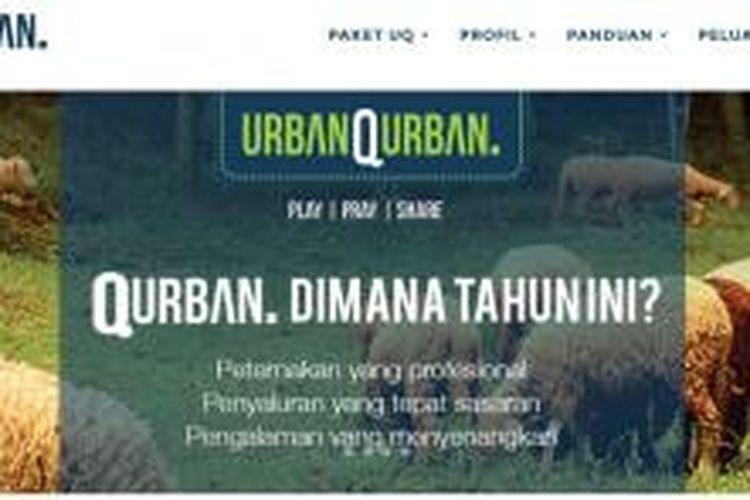 UrbanQurban