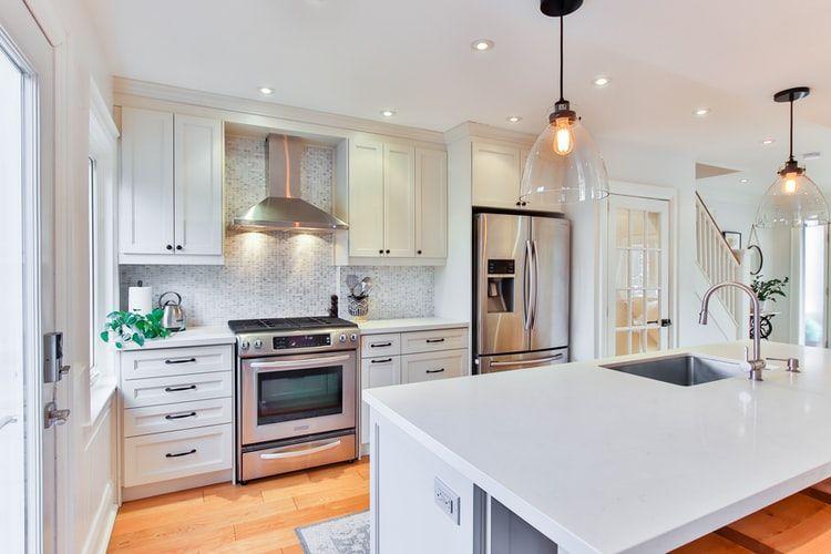 Ilustrasi dapur