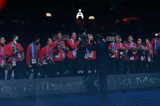 Rahasia Indonesia Menang Thomas Cup 2020!