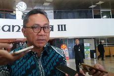 Zulkifli Hasan Tunggu Penomoran UU MD3 untuk Bahas Penambahan Pimpinan MPR