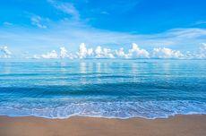 Kenapa Air Laut Asin?