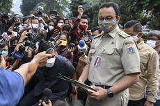 Cegah Lonjakan Covid-19, Kondisi Kesehatan Warga yang Kembali ke Jakarta Bakal Dipantau