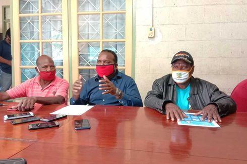 Lembaga Adat di Papua Minta Jokowi Jangan Tutup Freeport, Ini Alasannya
