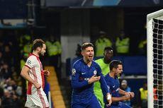 Dua Klub Top Eropa Dikabarkan Tertarik Mendatangkan Jorginho