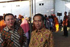 Ini Alasan Ahok Usulkan Pembubaran IPDN kepada Jokowi