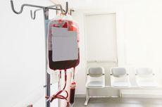 PPKM, Stok Darah di Kota Bekasi Minim
