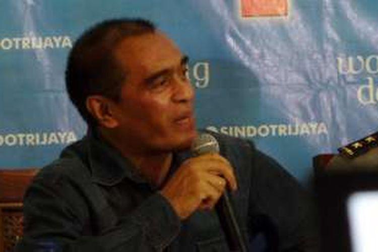 Komisioner Ombudsman La Ode Ida
