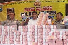 Uang Palsu Rp 12,2 Miliar Diduga akan Digunakan untuk Pilkada