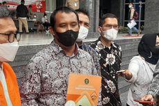 Partai Buruh Serahkan 2 Dokumen Terkait Mahkamah ke Kemenkumham