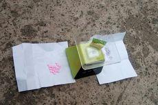 Petugas Lapas Banceuy Pergoki Napinya Ambil Narkotika di WC