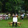 Akui Sulit Kendalikan Covid-19, Jokowi Minta Dua Hal Ini Ditekan