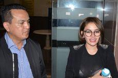 Nikita Mirzani Datang ke Polres Jakarta Selatan untuk Proses BAP