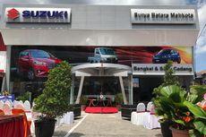 Suzuki Perluas Jaringan Penjualan di Nusa Tenggara Timur