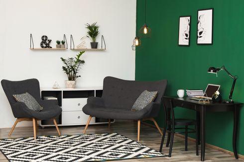 4 Kombinasi Warna Cat yang Membantu Menciptakan Ruangan Trendi