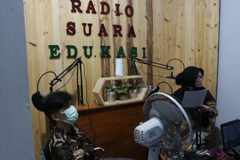 Bantu Pembelajaran Online, UMY Luncurkan Radio Suara Edukasi