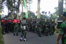 Ton Tangkas Tolak Ukur Kompetensi Prajurit TNI