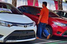 Komparasi Harga Mobil Bekas, Sedan Murah Dijual Mulai Rp 170 Jutaan