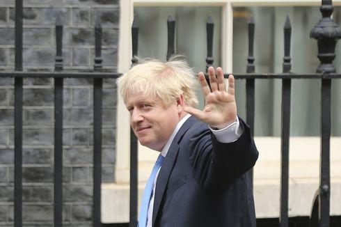 Hadiri Sidang Umum PBB Naik Jet Pribadi, PM Inggris Tuai Kritik
